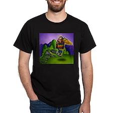 Angel de Machu Picchu T-Shirt