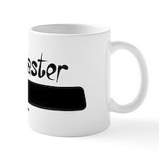 yes Master Mug