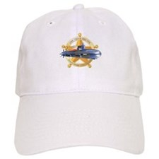 USS Texas 775 Baseball Cap