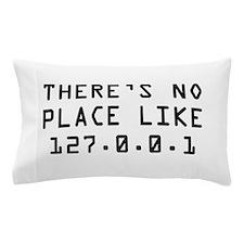 noplace.jpg Pillow Case