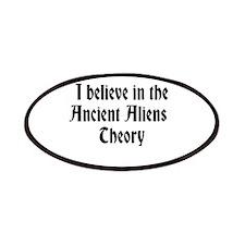Ancient Aliens Patches