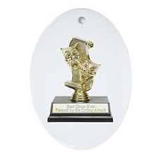Best Panned Show Porcelain Keepsake