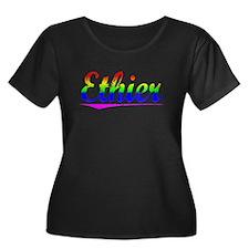 Ethier, Rainbow, T