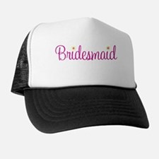 Bridesmaid Hat