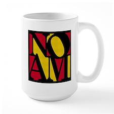 Chomsky Mug