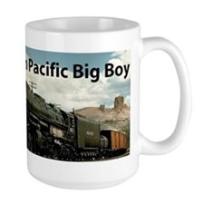 Big Boy Mugs