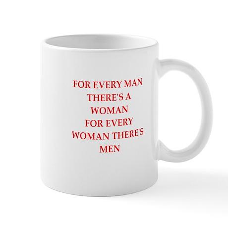 woman Mug
