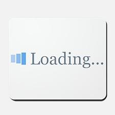 Loading...Obama 2012 Mousepad