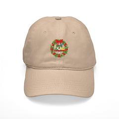 OES Wreath Cap