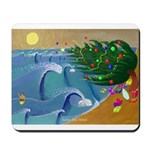 Santa Ana Winds Mousepad