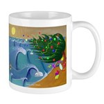Santa Ana Winds Mug