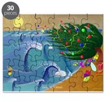 Santa Ana Winds Puzzle