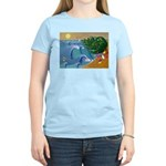 Santa Ana Winds Women's Light T-Shirt