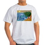 Santa Ana Winds Light T-Shirt