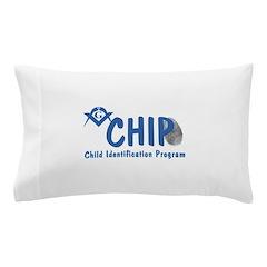 Masonic CHIP Pillow Case