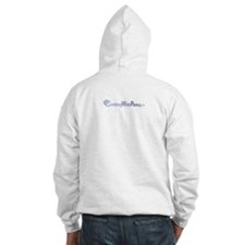 I Cook, Therefore.... Hoodie
