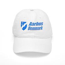 Unique Arhus Baseball Cap