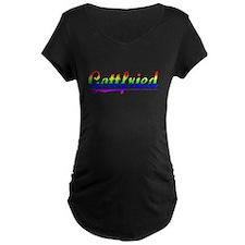 Gottfried, Rainbow, T-Shirt