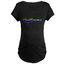 Guillermo, Rainbow, T-Shirt