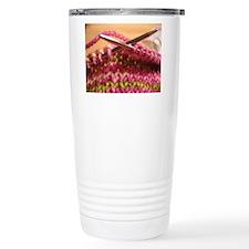 Cool Yarn Travel Mug