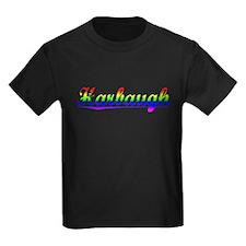 Harbaugh, Rainbow, T