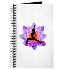Lotus Yogini Journal