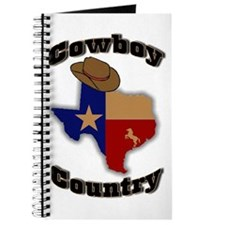 Cowboy Country Journal