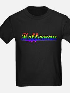 Heffernan, Rainbow, T