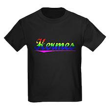 Hermes, Rainbow, T