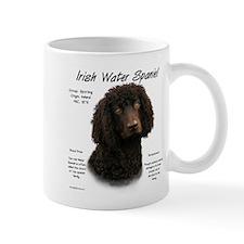 Irish Water Spaniel Mug