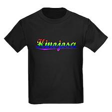 Hinojosa, Rainbow, T