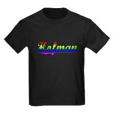 Hofman, Rainbow, T