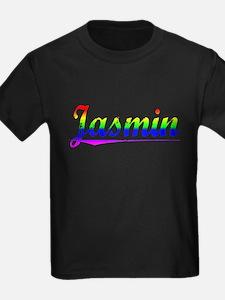 Jasmin, Rainbow, T