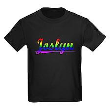 Joslyn, Rainbow, T