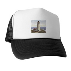 Portland Headlight Trucker Hat