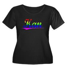 Kan, Rainbow, T