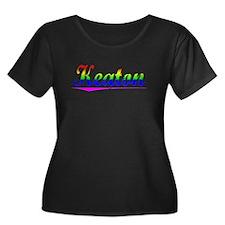 Keaton, Rainbow, T