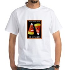 Evil Candy Corns Shirt