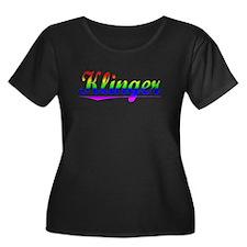 Klinger, Rainbow, T
