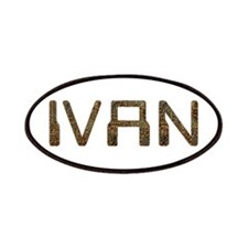Ivan Circuit Patch