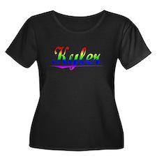 Kyler, Rainbow, T