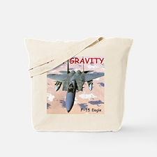 F-15 Eagle Tote Bag