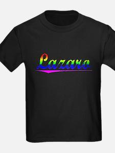 Lazaro, Rainbow, T