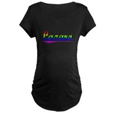 Lazaro, Rainbow, T-Shirt