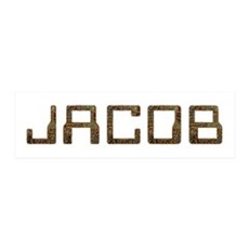 Jacob Circuit 36x11 Wall Peel