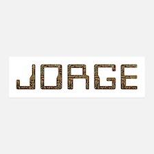 Jorge Circuit 36x11 Wall Peel