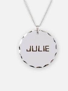 Julie Circuit Necklace