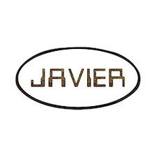 Javier Circuit Patch