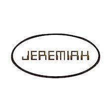 Jeremiah Circuit Patch