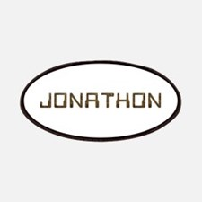 Jonathon Circuit Patch